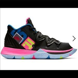 Kyrie 5 JDI Nike Air one boys youth 7 women's 9 🏀